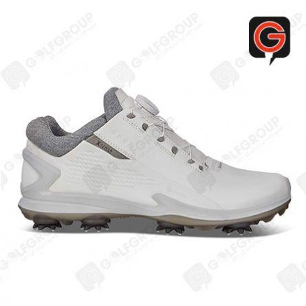 Giày Golf Ecco M Biom G3 BOA Nam Trắng