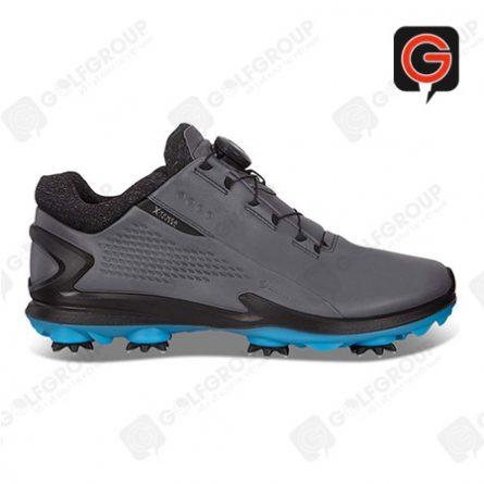Giày Golf Ecco M Biom G3 BOA Nam Đen