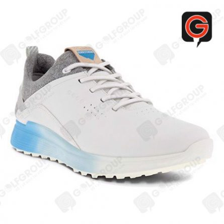Ecco M Golf S-Three Blue White