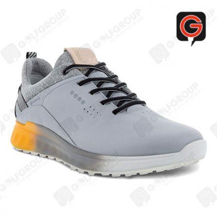 Ecco M Golf S-Three Silver Grey