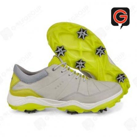 giày golf ecco strike nam
