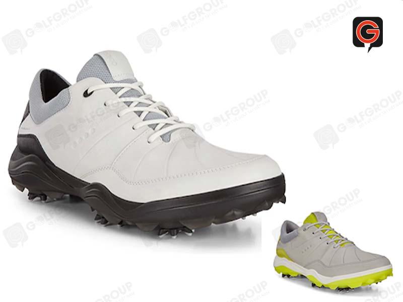 Ecco Men's Golf Strike chính là một phiên bản mới mang đến kiểu dáng sang trọng và công nghệ hiện đại