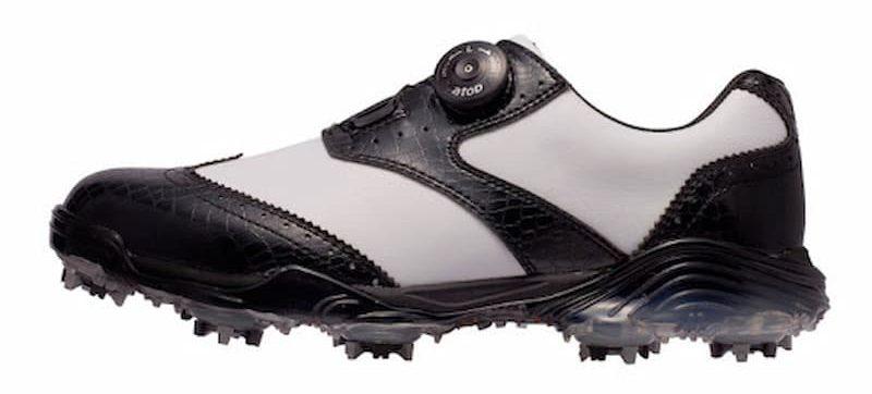Giày golf Honma SS6902 là mẫu giày golf được thiết kế dành riêng dành cho chị em phụ nữ khi ra sân