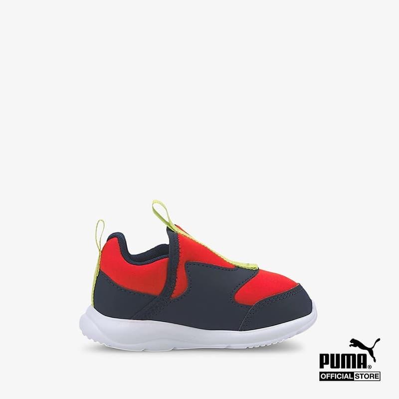 Các mẫu giày Puma được làm từ sợi da nhỏ, tạo cảm giác êm ái cho đôi chân của golf thủ nhí
