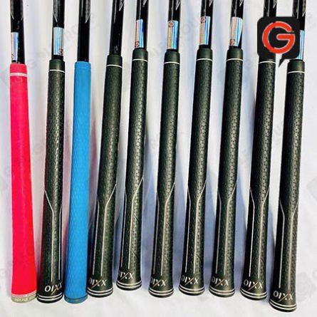 Grip gậy golf XXIO MP700 cũ