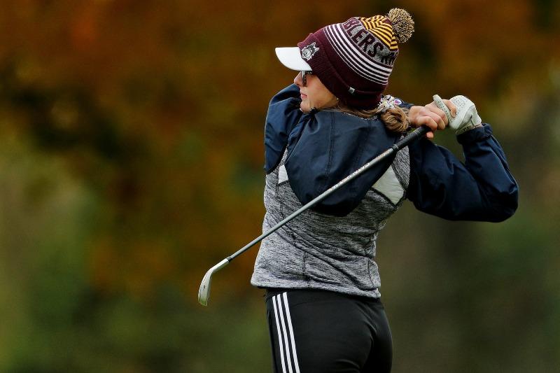 Mũ golf mùa đông là phụ kiện rất cần thiết