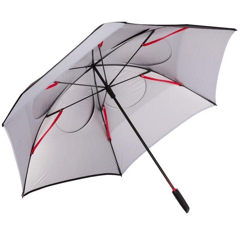 Ô golf Titleist Tour Single Canopy có khả năng chống tia UV, chống lật đặc trưng của hãng.
