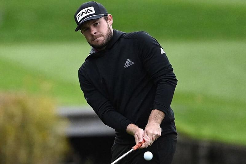 Quần áo golf mùa đông Adidas được nhiều golfer yêu thích