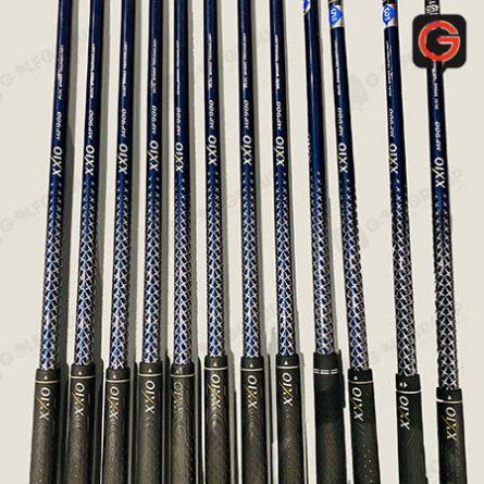 Bộ gậy golf fullset XXIO MP900 cũ