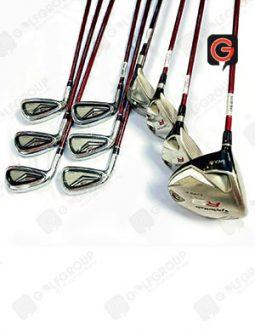 fullset taylormade r9 tay trái cũ golfgroup
