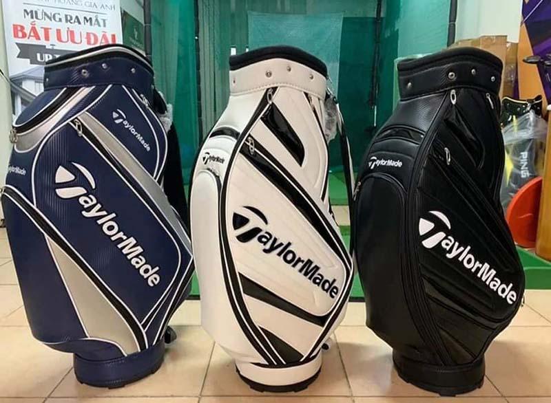 Mua túi cũ golfer cần lựa kỹ càng