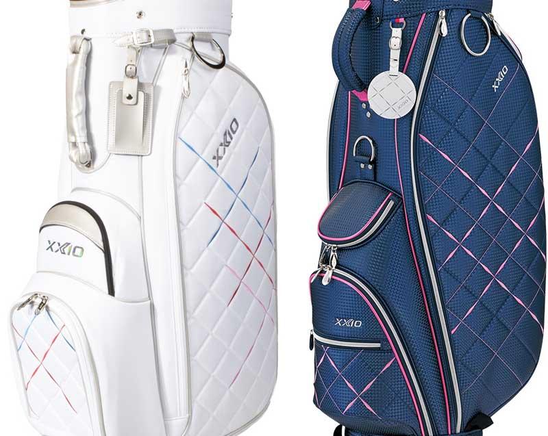 Mẫu túi dành cho golfer nữ siêu đẹp