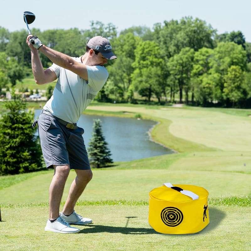 Túi Tập Swing Golf - PGM HL002 vô cùng tiện lợi