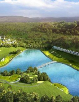 Thông tin mới về dự án sân golf Phú Mãn (Quốc Oai - Hà Nội)