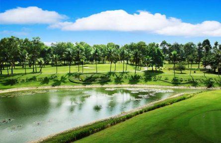 sân golf TPHCM