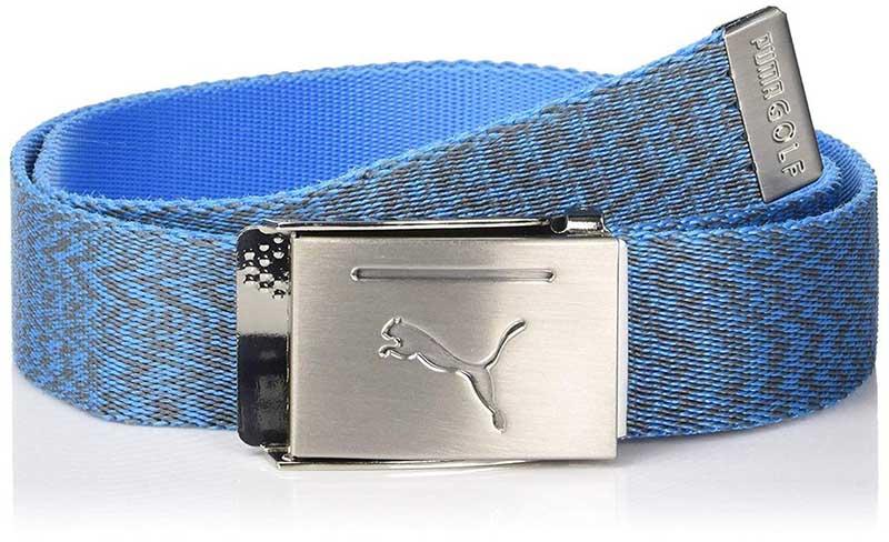 Thắt lưng golf dây vải Puma