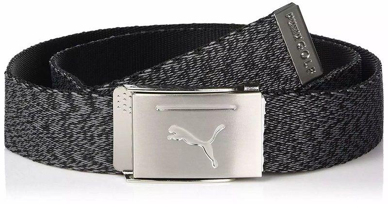 Thắt lưng Puma gây ấn tượng bởi thiết kế đa dạng